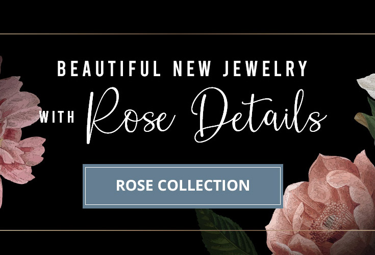 View Rose Details Collection