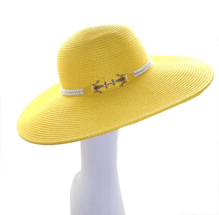 A photo of the Anchor Sun Hat product