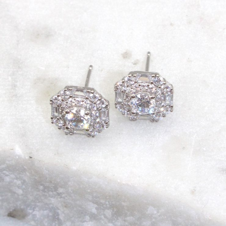 A photo of the Graciella Earrings product