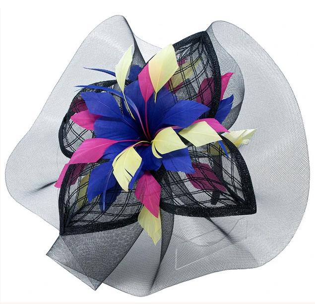 A photo of the Gwendolyn Fasciantor Headband product