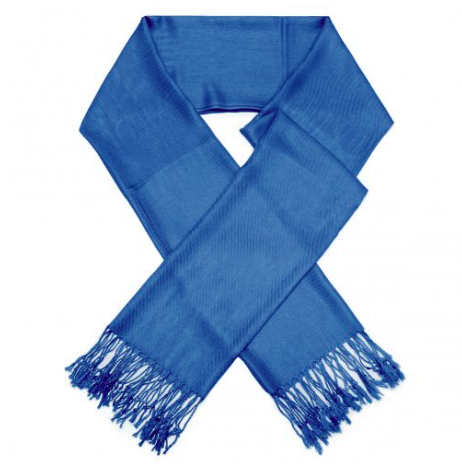 A photo of the Denim Pashmina product