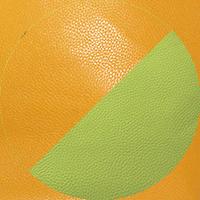 Mustard & Green