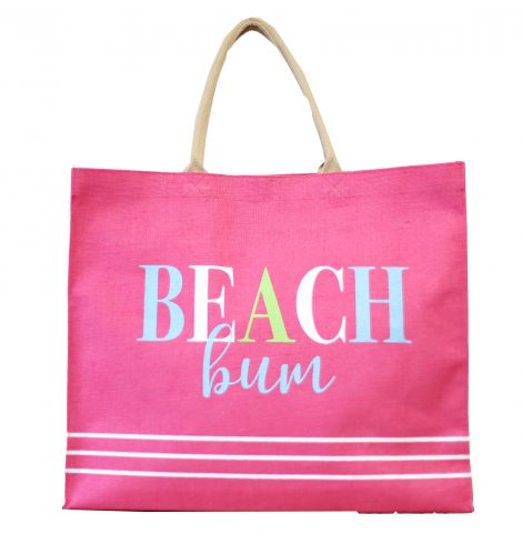 A photo of the Beach Bum Carryall Tote product