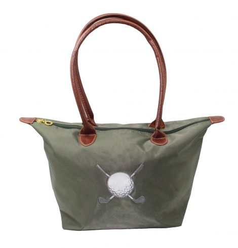 A photo of the Golf Club Tote product