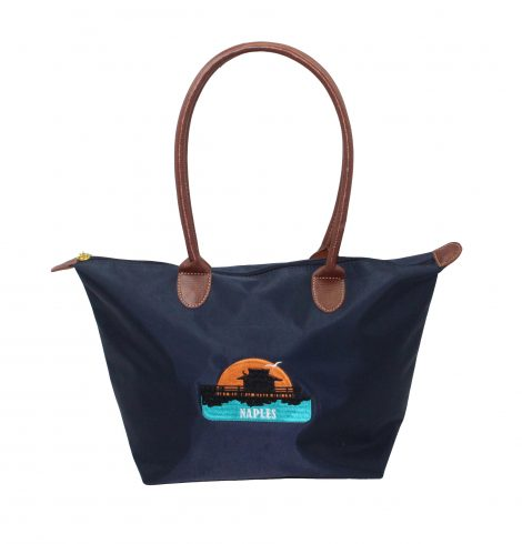 A photo of the Naples Pier Tote product