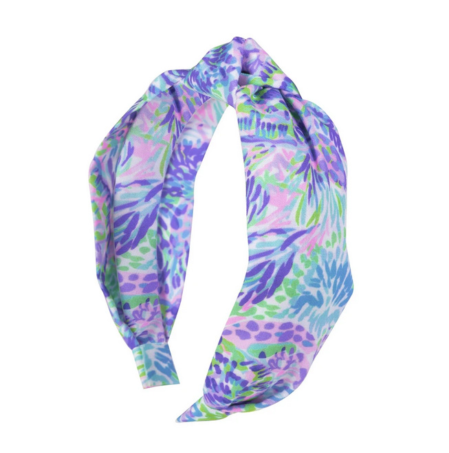 A photo of the Shell of a Party Headband product