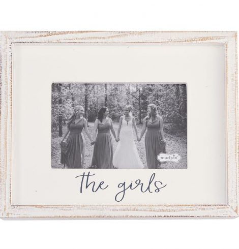 A photo of the The Girls Frame product