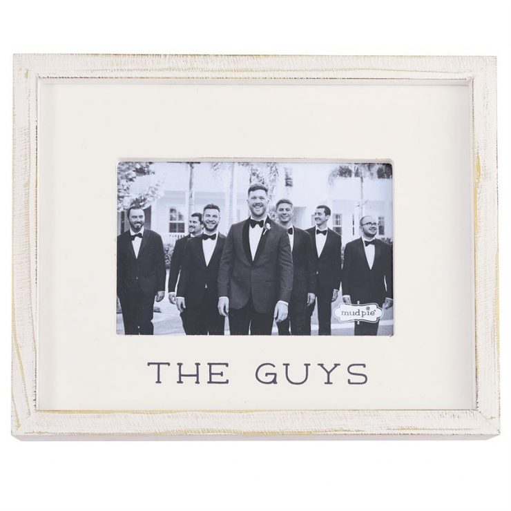 A photo of the The Guys Frame product
