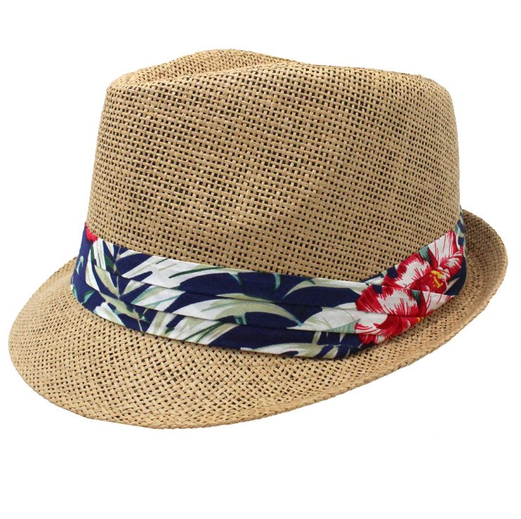 A photo of the Tropical Fedora product