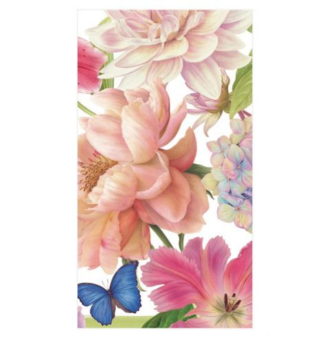 A photo of the Chelsea Garden Napkins product