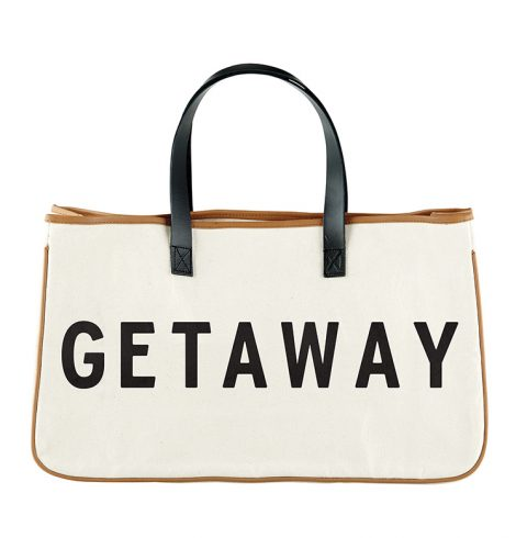 A photo of the Getaway Tote product
