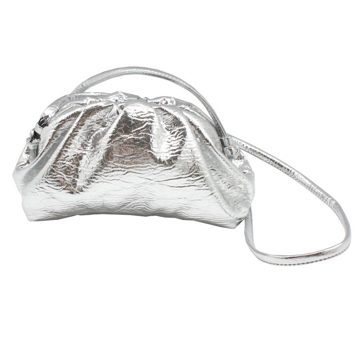 A photo of the Metallic Evening Bag product