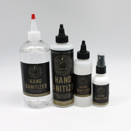 A photo of the Hand Sanitizer product