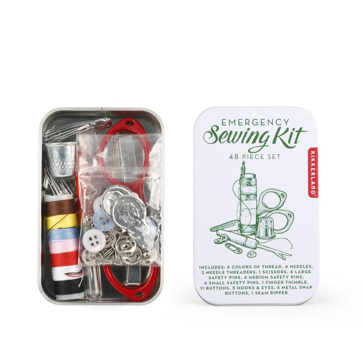 A photo of the Emergency Sewing Kit product