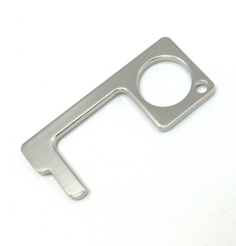 A photo of the Contact-less Safety Door Opener in Roses product