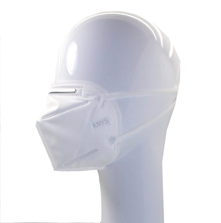 A photo of the KN95 Mask product