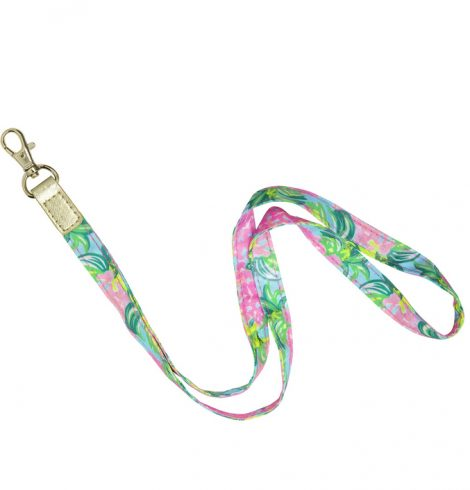 A photo of the Lanyard in Pineapple Shake product