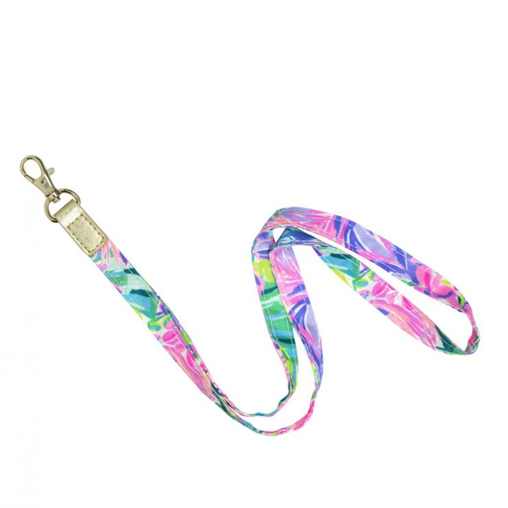 A photo of the Lanyard in It Was All A Dream product