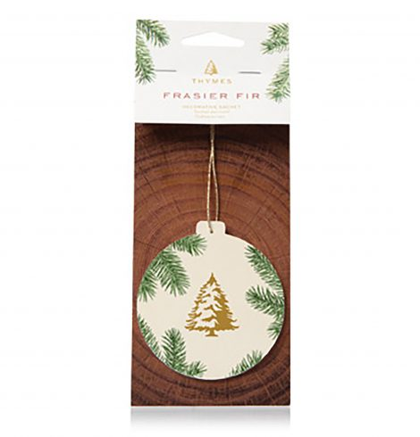 A photo of the Frasier Fir Decorative Sachet product