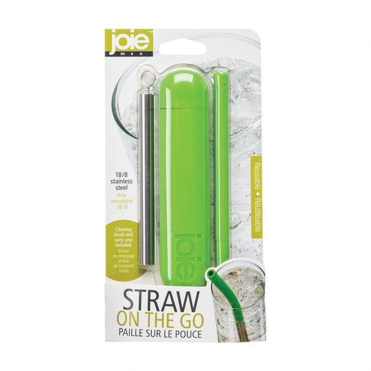 A photo of the Straw On The Go product