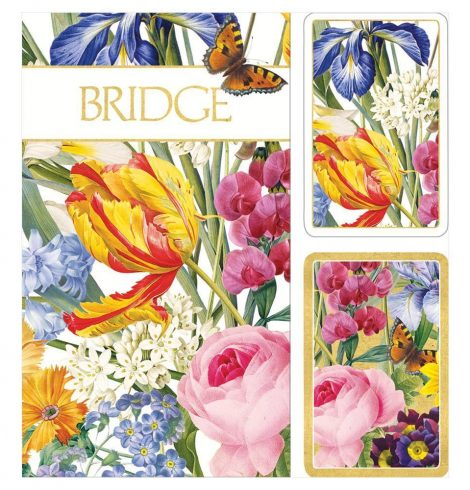 A photo of the Redoute Floral Bridge Gift Set product