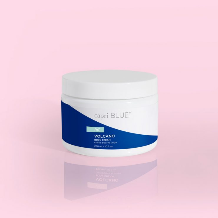 A photo of the Volcano Body Cream product