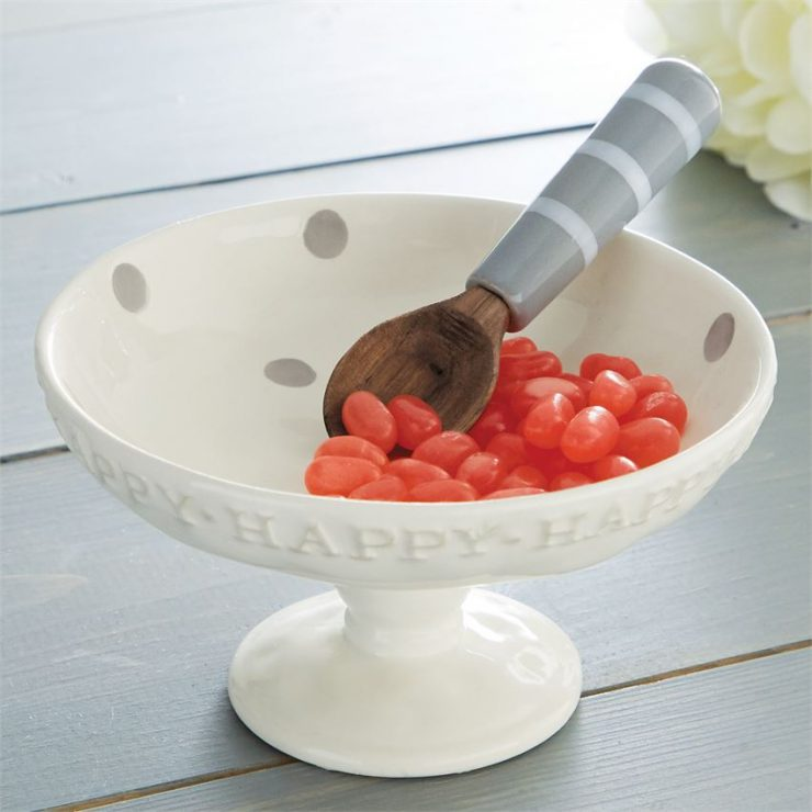 A photo of the Happy Candy Dish Set product