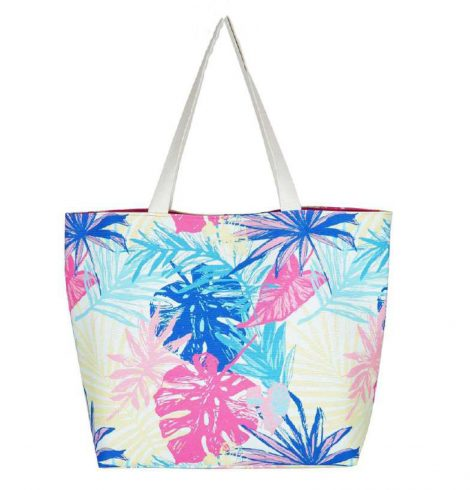 A photo of the Tropical Paradise Tote product