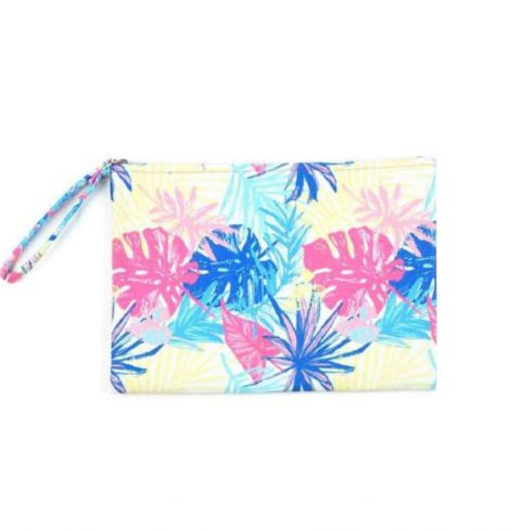 A photo of the Tropical Paradise Wristlet product