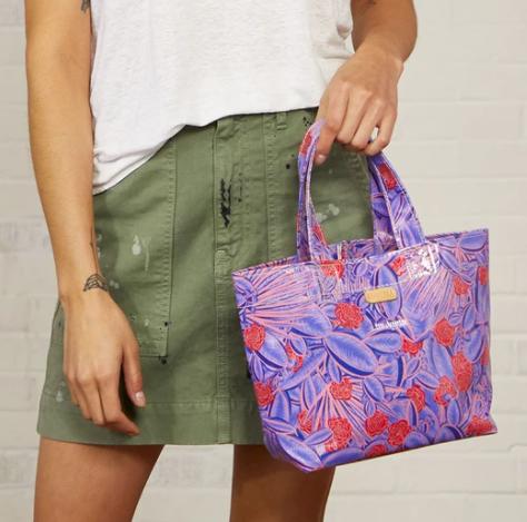 A photo of the Loretta Mini Bag product
