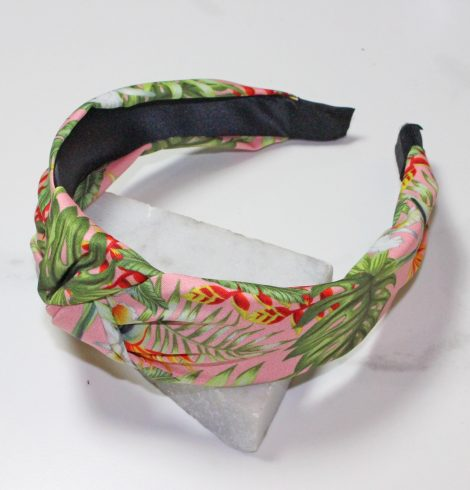A photo of the Tropical Palm Headband product
