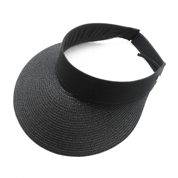 A photo of the Roll Up Visor product