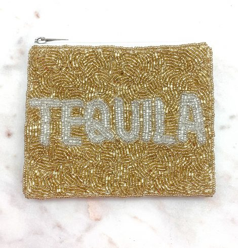 A photo of the Tequila Coin Purse product