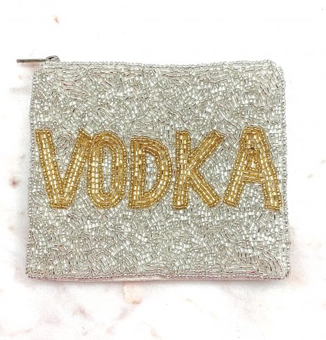 A photo of the Vodka Coin Purse product