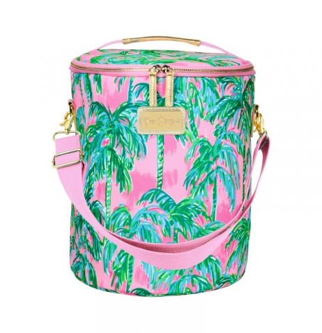 A photo of the Lilly Pulitzer Beach Cooler In Suite Views product