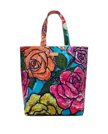 A photo of the Rosie Basic Bag product