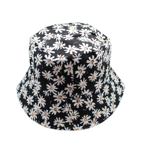 A photo of the Daisy Bucket Hat product