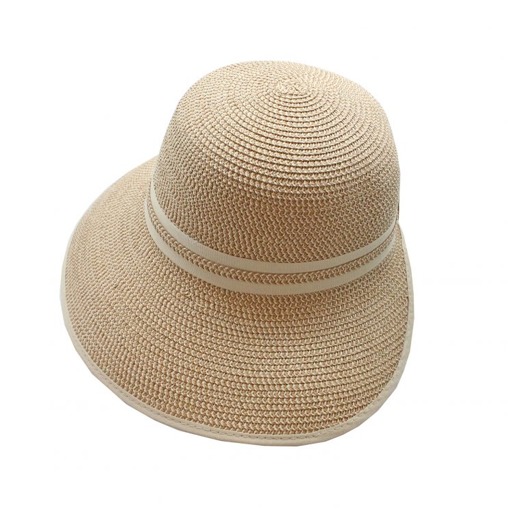 A photo of the Flora Hat In Natural product
