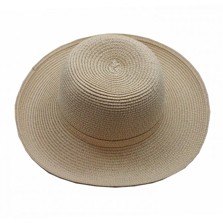 A photo of the Sophia Hat In Natural product