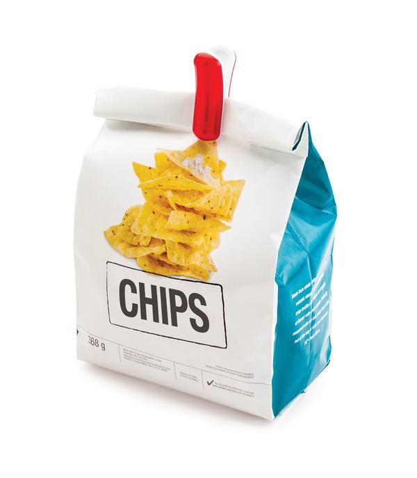 A photo of the Bag Clips product