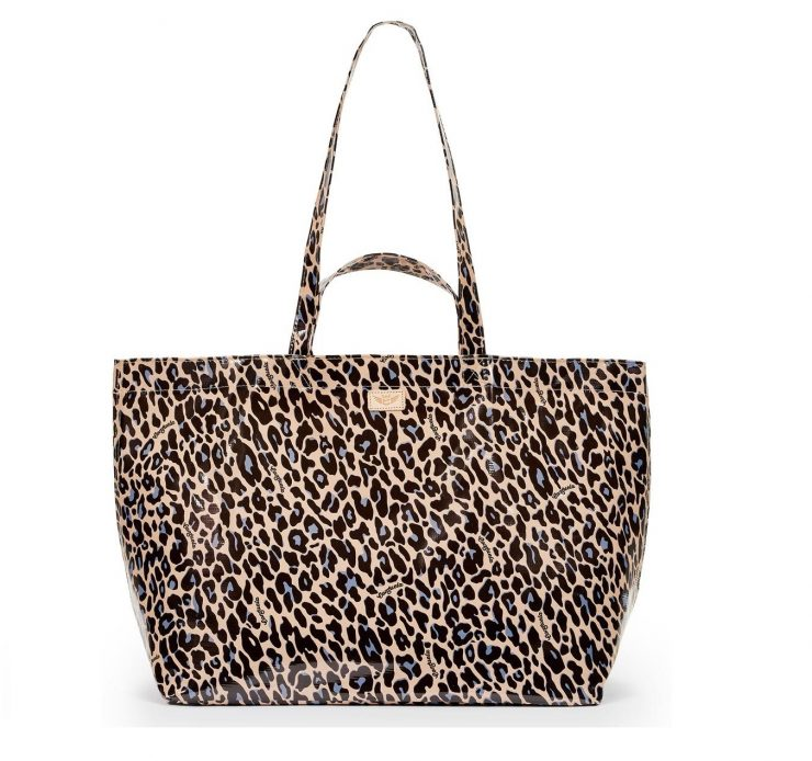 A photo of the Blue Jag Jumbo Tote product