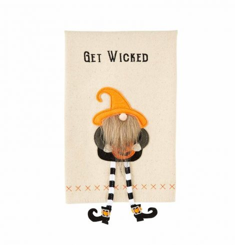 A photo of the Get Wicked Towel product