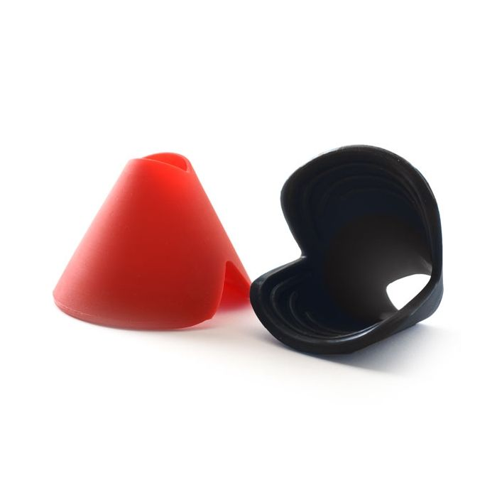 A photo of the Silicone Pinch Grips product