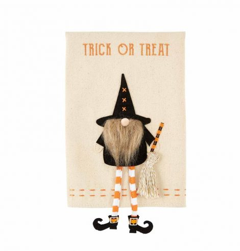 A photo of the Trick Or Treat Towel product