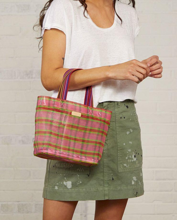 A photo of the Adriana Mini Bag product