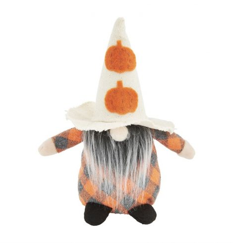 A photo of the Small Pumpkin Gnome product