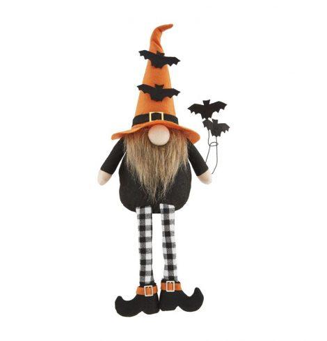 A photo of the Dangle Leg Bat Gnome product