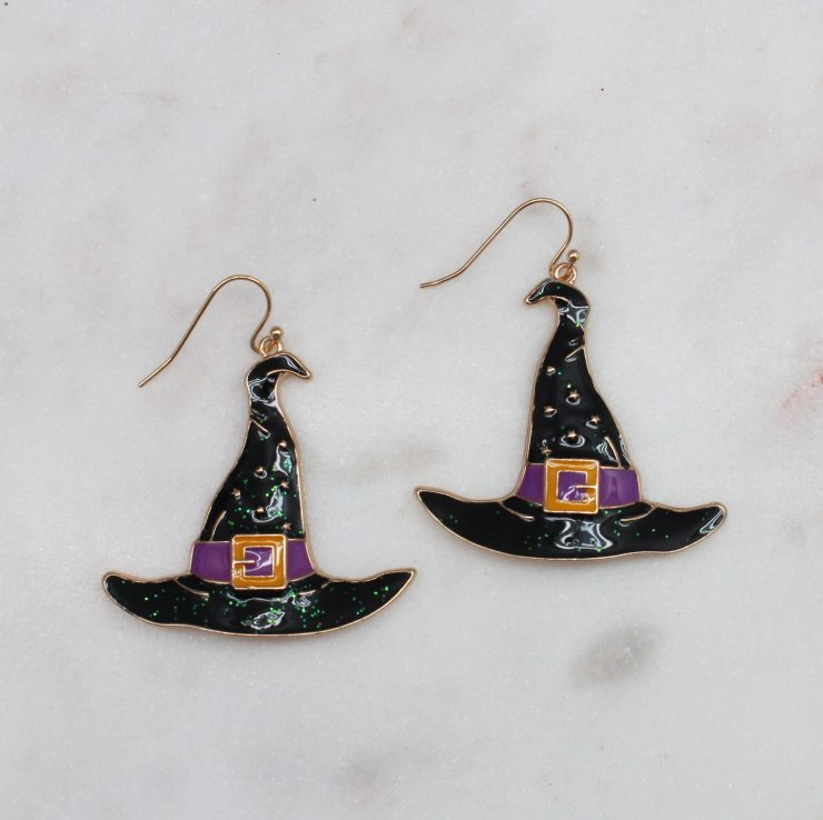 A photo of the Hocus Pocus Earrings product