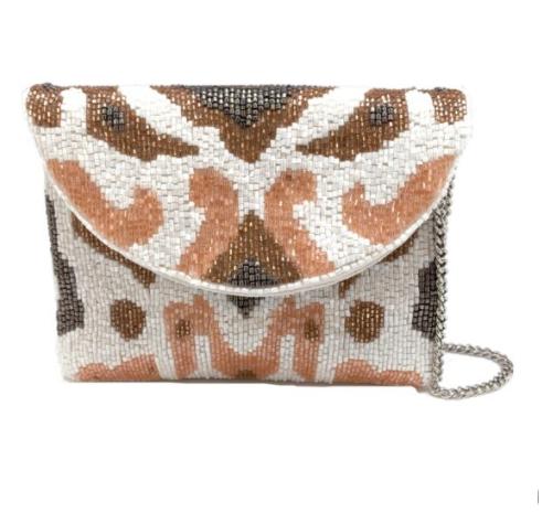 A photo of the Lucia Mini Handbag product