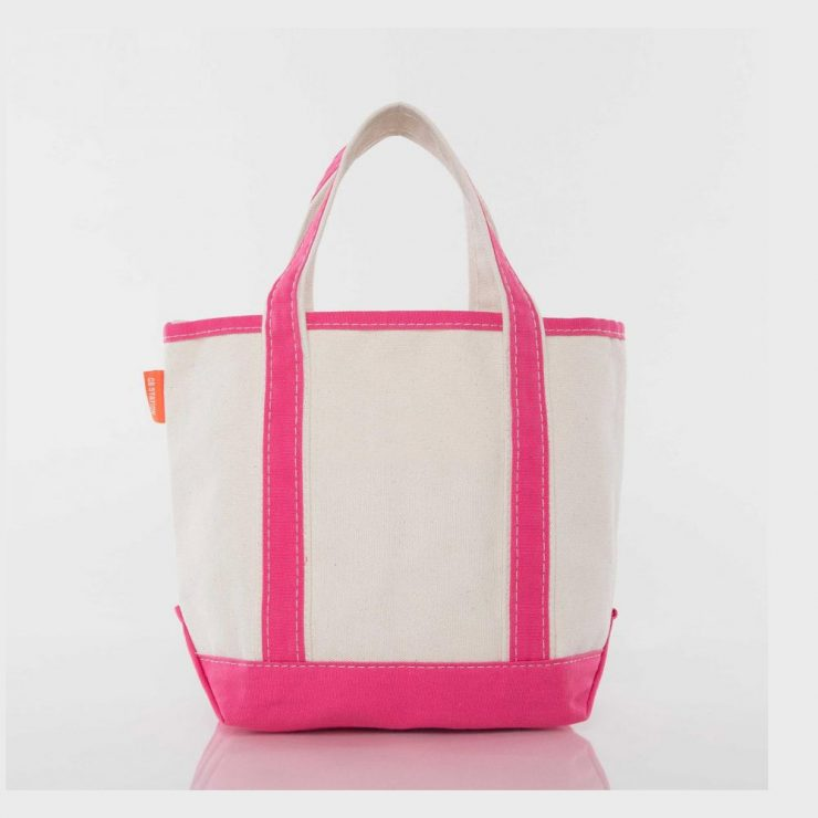 A photo of the Handy Open Top Tote product